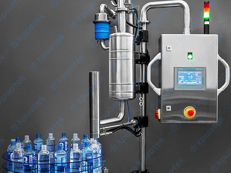 湖北液氮机